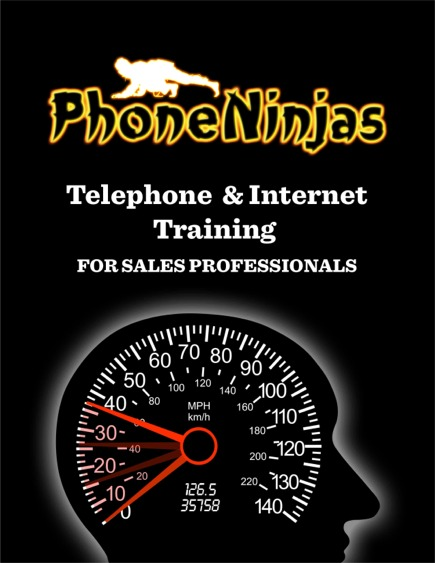 Phone Ninjas Training Manual