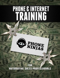 Phone & Internet Training Manual