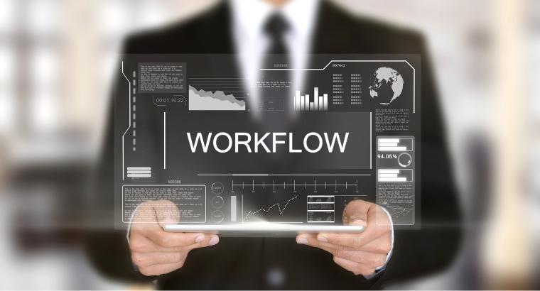 Workflows are Broken