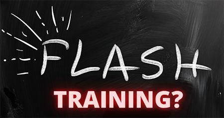 Flash Training